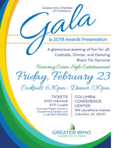 2018 GICC Gala and Awards