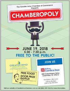Chamberopoly 2018