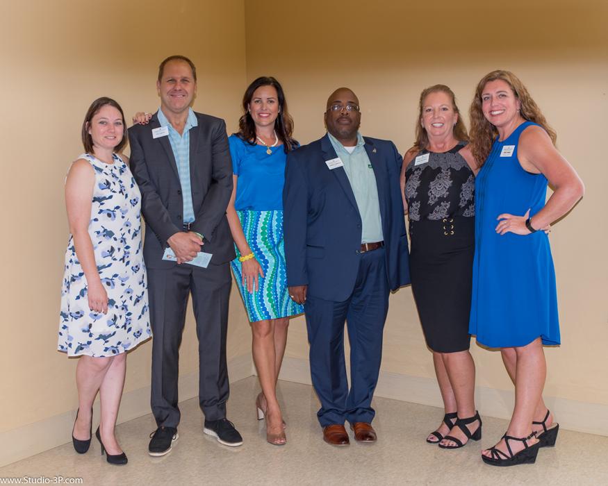 Meet the new GICC board members