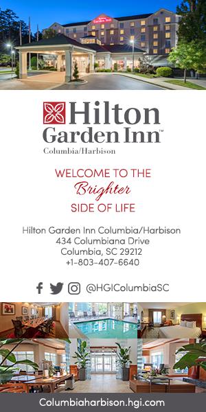 Hilton Garden Inn Columbiana Dr, Columbia SC 29212
