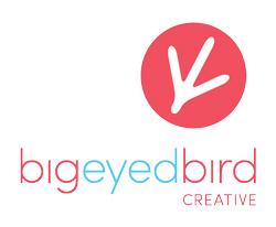 Big Eyed Bird Creative