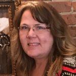 Teresa Bridgers with Mentor Midlands