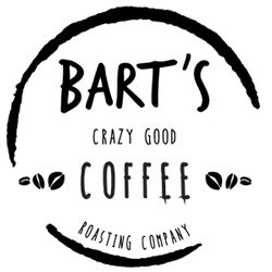 Bart's Crazy Good Coffee