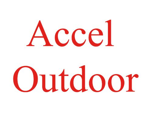 Accel Outdoor