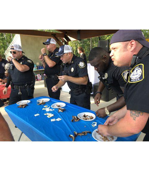 Irmo Police