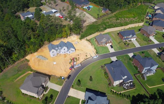 Build or Buy a home in Irmo SC