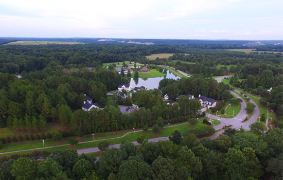 Homeowners Associations in Irmo SC