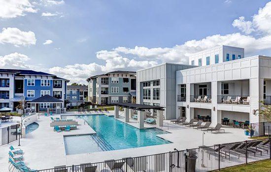 Luxury Apartment Communities